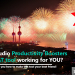 {Webinar Replay} Trados Studio Productivity Boosters