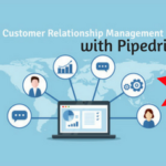 Customer Relationship Management with Pipedrive